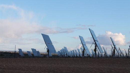 128 millones de euros de multa a España por recortar las primas a las renovables