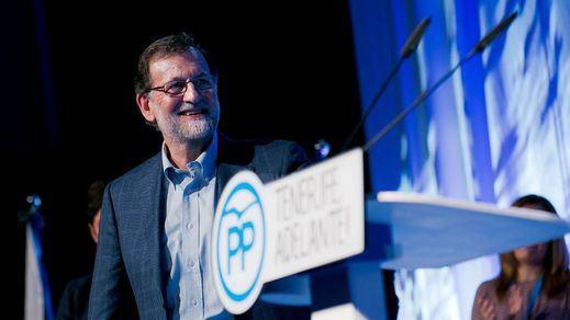 Rajoy repite la estrategia de Zapatero sobre España y la Champions League de la economía