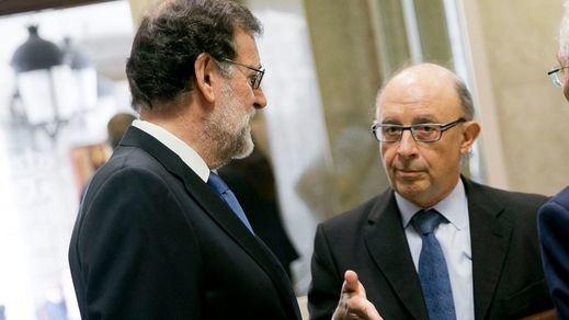 Montoro pretende guardar la 'chequera' para negociar con Nueva Canarias