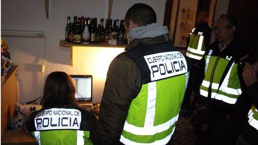 Desmantelan en Murcia grupo dedicado a trata de mujeres de Nicaragua