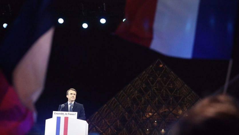 Los datos clave y más sorprendentes para comprender lo que ha ocurrido en las elecciones francesas