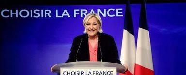 Y en un mes... elecciones legislativas: otra batalla contra la ultra Le Pen
