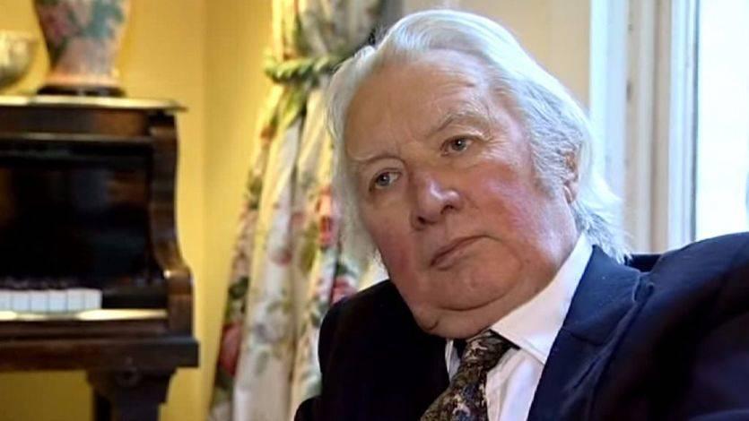 El hispanismo está de luto: muere a los 85 años Hugh Thomas, su brillante pionero