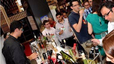 Llega el mejor escaparate planetario para los vinos de Castilla-La Mancha: llega FENAVIN 2017