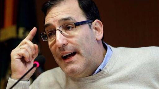 El CGPJ investiga si el juez Velasco pidió a González trabajo para su mujer