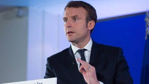 Europa ya presiona a Macron para que tome el mando mientras aún busca una mayoría parlamentaria en Francia