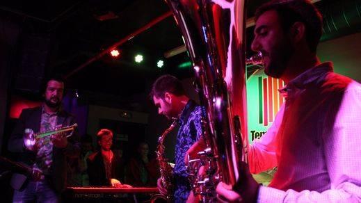 Zulu men nos regala el más puro sonido 'Rhythm & Blues' de Nueva Orleans