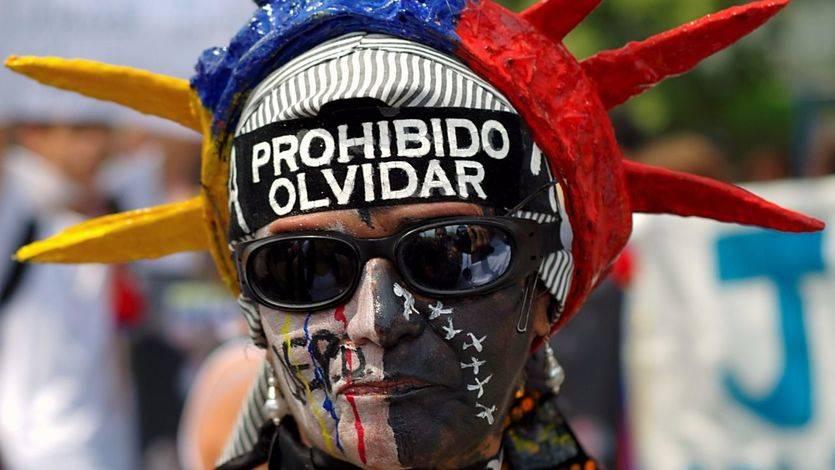 Semana negra en Venezuela
