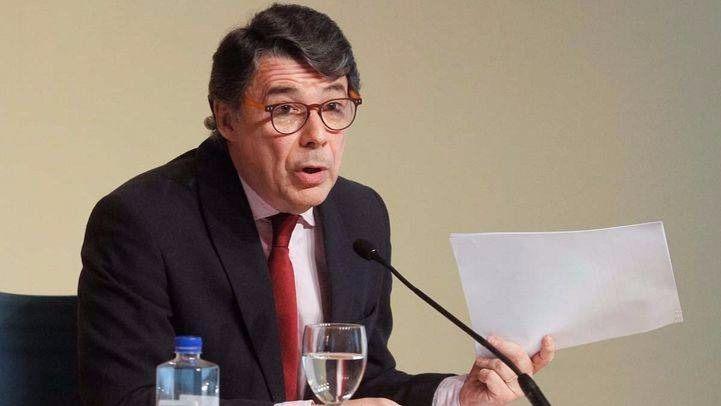 Ignacio González tiró de contactos para intentar lograr su impunidad