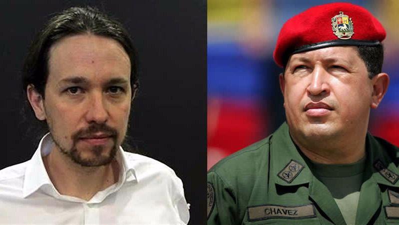 Podemos e IU romperán la unidad de voto ante una nueva iniciativa sobre Venezuela en el Congreso