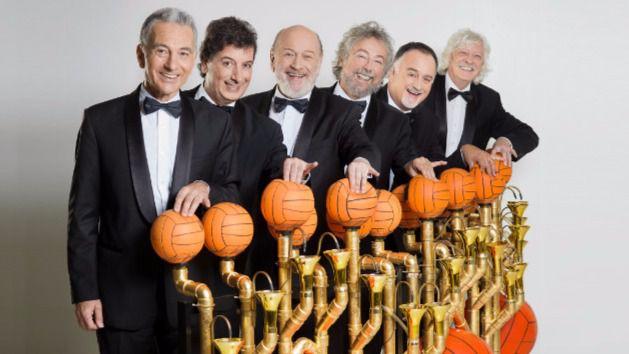 Les Luthiers, Premio Princesa de Asturias de Comunicación