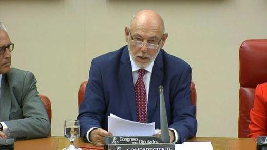 Maza reconoce que supo que Moix era el favorito de Ignacio González para dirigir Anticorrupción