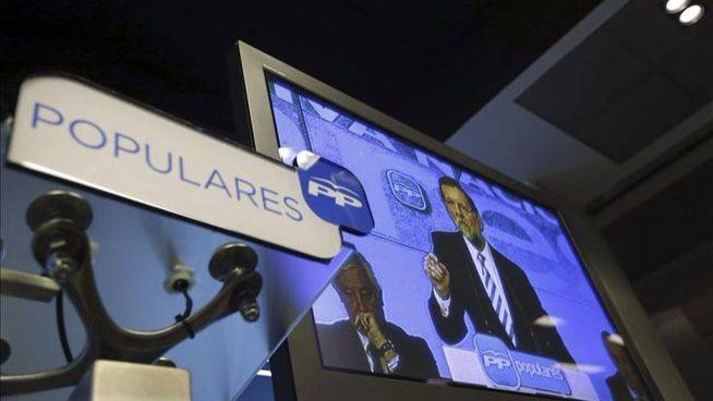 El PP quiere a Rajoy declarando por el 'plasma' en el juicio de la Gürtel