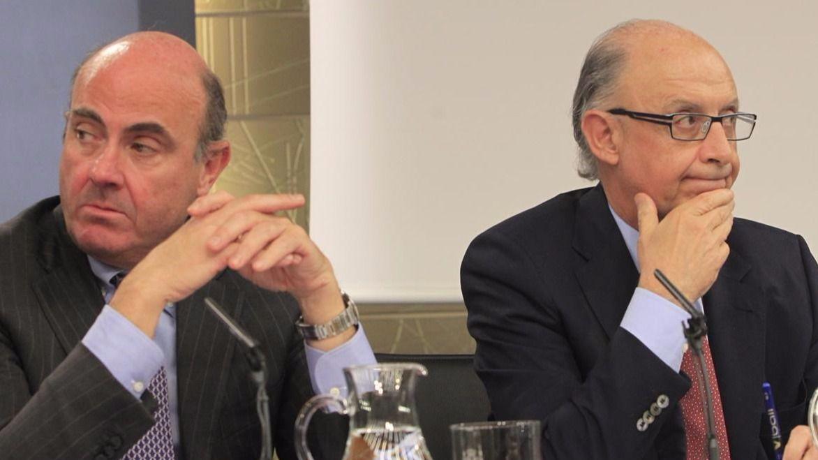 Bruselas revisa muy al alza sus previsiones para España: un crecimiento del 2,8%