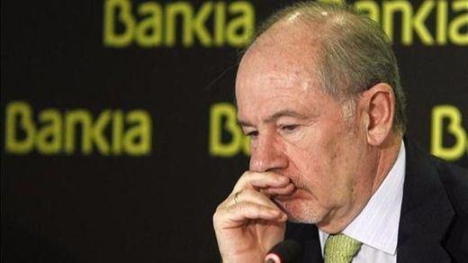 Rato y Acebes, entre los ex directivos de Bankia procesados por la salida a bolsa