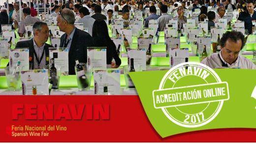 La región está vendiendo más vino y a mejor precio que nunca, según las cifras de Fenavin