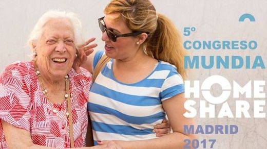 La ONG Solidarios para el Desarrollo trae a España el Congreso de Convivencia Intergeneracional