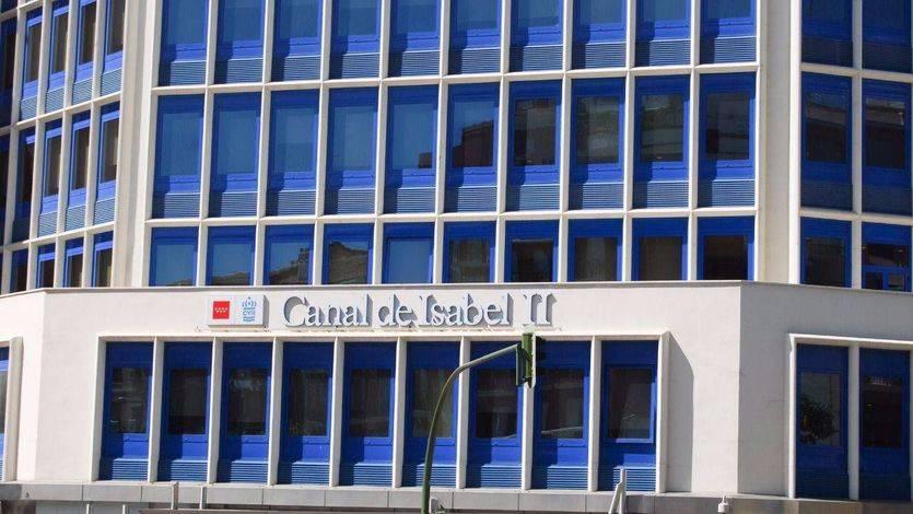 Lavado de imagen del Canal de Isabel II, que venderá todas sus empresas en Latinoamérica