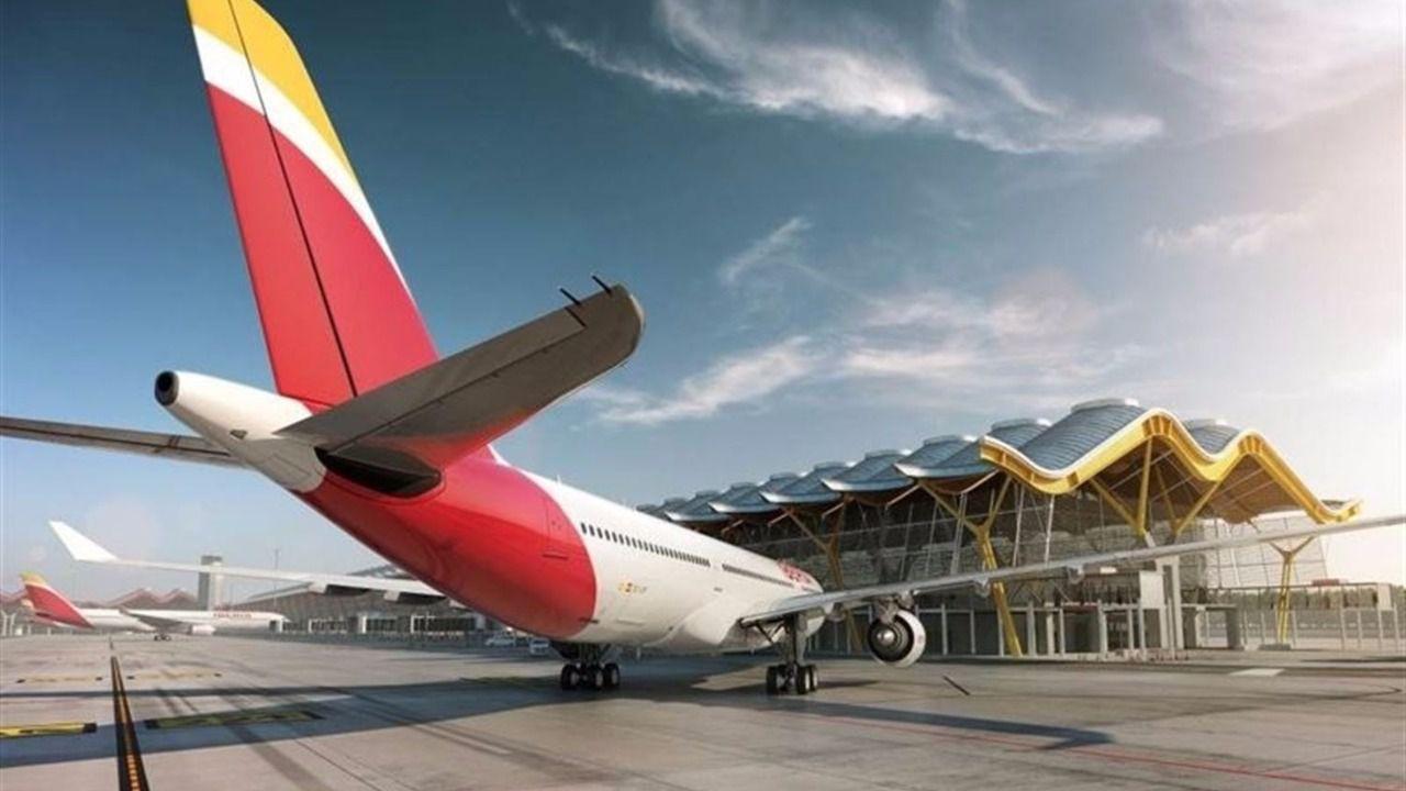 Iberia llevará al Real Madrid a Cardiff y programa 30 vuelos especiales