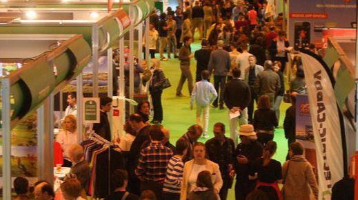 Ifema destaca el positivo balance de la feria Unigolf, que se celebró entre el 20 y el 22 de abril