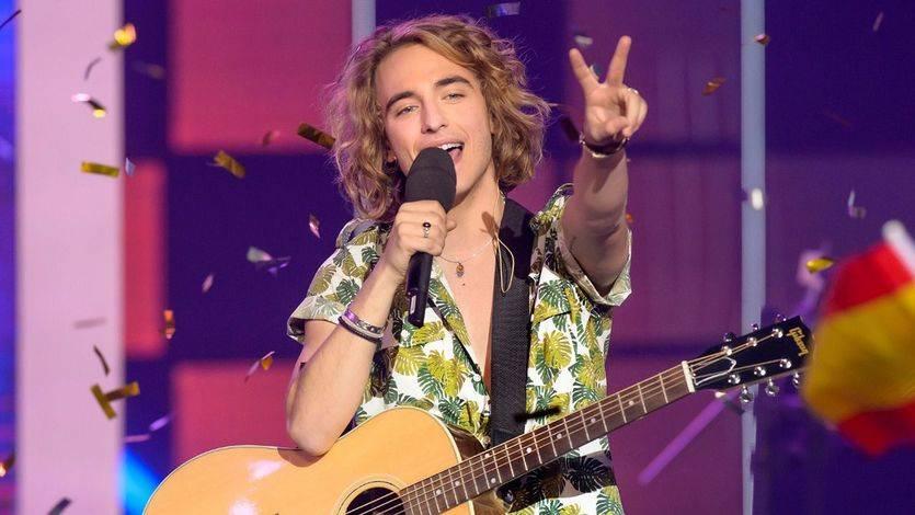 España, el país más obsesionado con Eurovisión, se prepara para otro fiasco con Manel Navarro