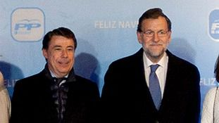 Una filtración apunta a que Rajoy podría haber aceptado un chantaje para que no vieran la luz las 'mordidas' del PP
