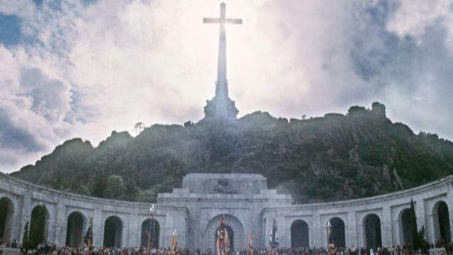 El Gobierno estudiará transformar el Valle de los Caídos en un cementerio de todas las guerras
