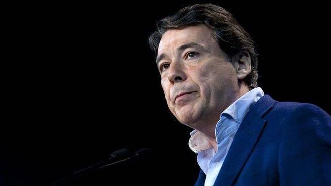 Las grabaciones a Ignacio González, sin desperdicio: desde el escándalo Rajoy a la confesión de su delito