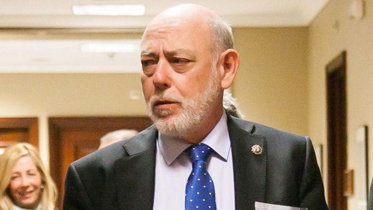 El Fiscal General rechaza dimitir porque sería 'un acto de cobardía'