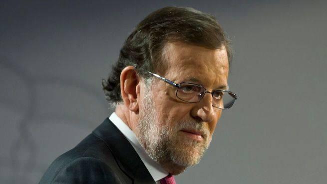 Rajoy responde a Sánchez tras prometer su dimisión en caso de victoria: