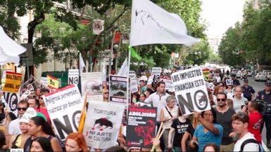 El PACMA presenta la Ley Cero en el Congreso y pide a los partidos su apoyo