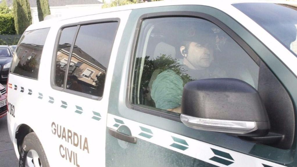 La Guardia Civil quiso investigar a Cifuentes por cohecho y prevaricación