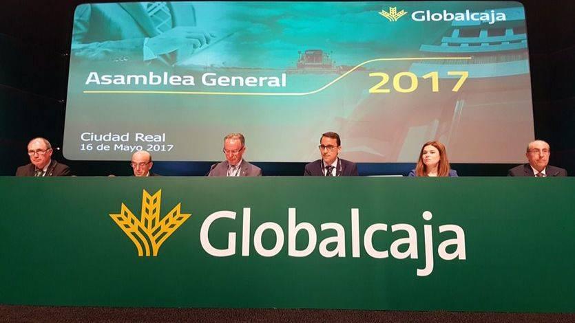 La Asamblea General de Globalcaja corrobora por unanimidad el éxito de un modelo comprometido