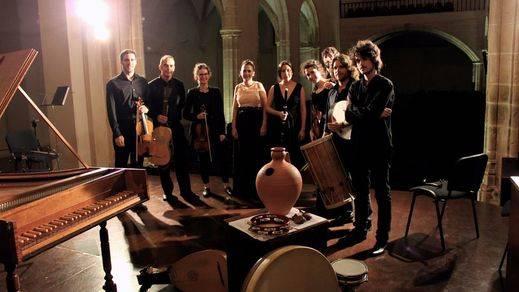 Las músicas del Perú virreinal inundan el Museo de América de Madrid