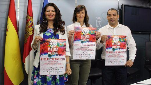 Albacete organiza la IV Feria de las Culturas con 30 colectivos de diez nacionalidades diferentes