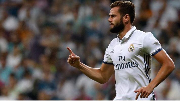 Jugador del Real Madrid