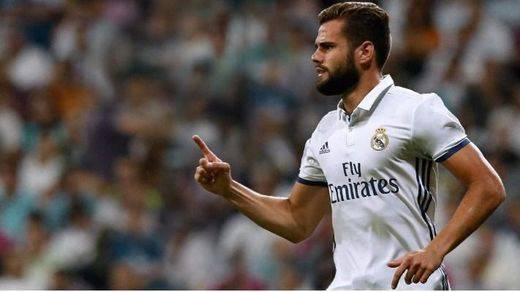 El Real Madrid sí podrá contar con Nacho para el partido de Vigo
