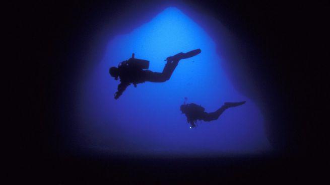 Malta, el paraíso mediterránero del buceo
