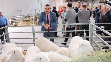Comienza la XXXVII edición de la Feria EXPOVICAMAN, el mejor foro de intercambio entre el campo y la ciudad en la región