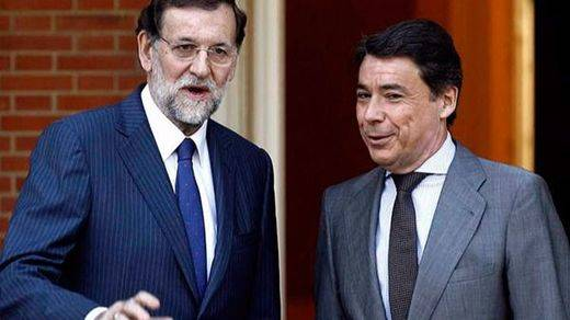 Facturas falsas de subvenciones de la Comunidad de Madrid pagaron la campaña de Rajoy en las generales de 2008