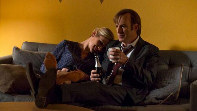 'Better Call Saul' 3x06: ¿familia no hay más que una?