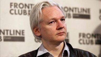 Assange queda libre... de la acusación de violación en Suecia pero sigue 'preso' en Londres