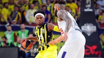 Euroliga: un Real Madrid sin casta es eliminado por un Fenerbahçe luchador y superior (84-75)