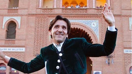 San Isidro: otra Puerta Grande para el rejoneador Diego Ventura... y van 13