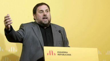 Esquerra busca una alianza con los partidos que defienden el referéndum aunque sea para pedir el 'no' a la independencia