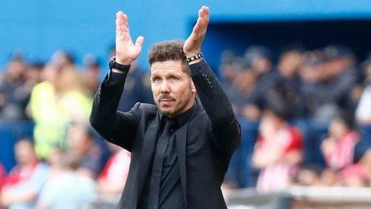 Doblete de Torres en el emotivo adiós del Calderón con Simeone asegurando su continudad (3-1)