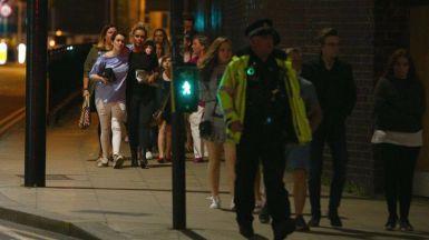 Atentado terrorista en Manchester: 22 muertos tras un concierto para niños y adolescentes