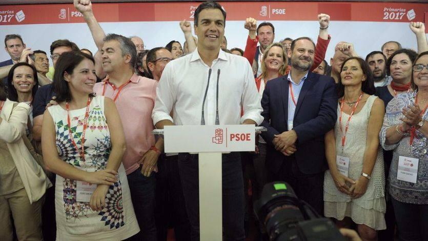 Así será la 'purga' que prepara Pedro Sánchez para acaparar el control del PSOE
