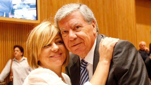 'PSOExit': Corcuera, ex ministro 'felipista', abandona el partido tras la victoria de Sánchez