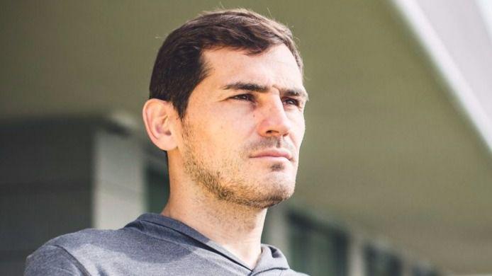 Casillas deja el Oporto y se acerca al Liverpool para la próxima temporada